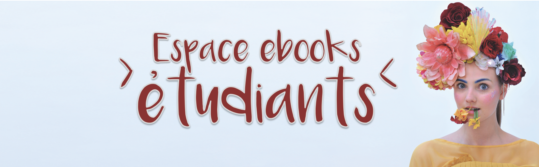 eBook étudiants